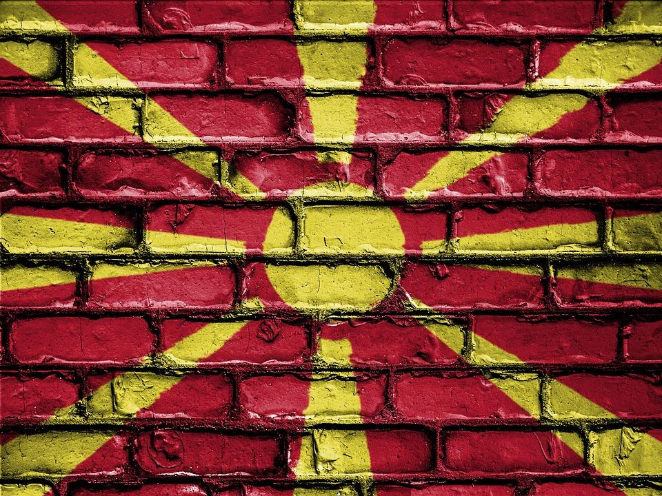 Aggiornamenti dalla Macedonia. Progetto MODEL EU