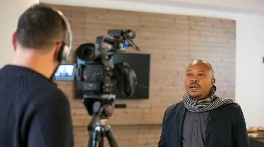 """Roland Nwoha, Nigeria: """"Ecco come l'editto dell'Oba di Beninha cambiato la dimensione della tratta"""""""