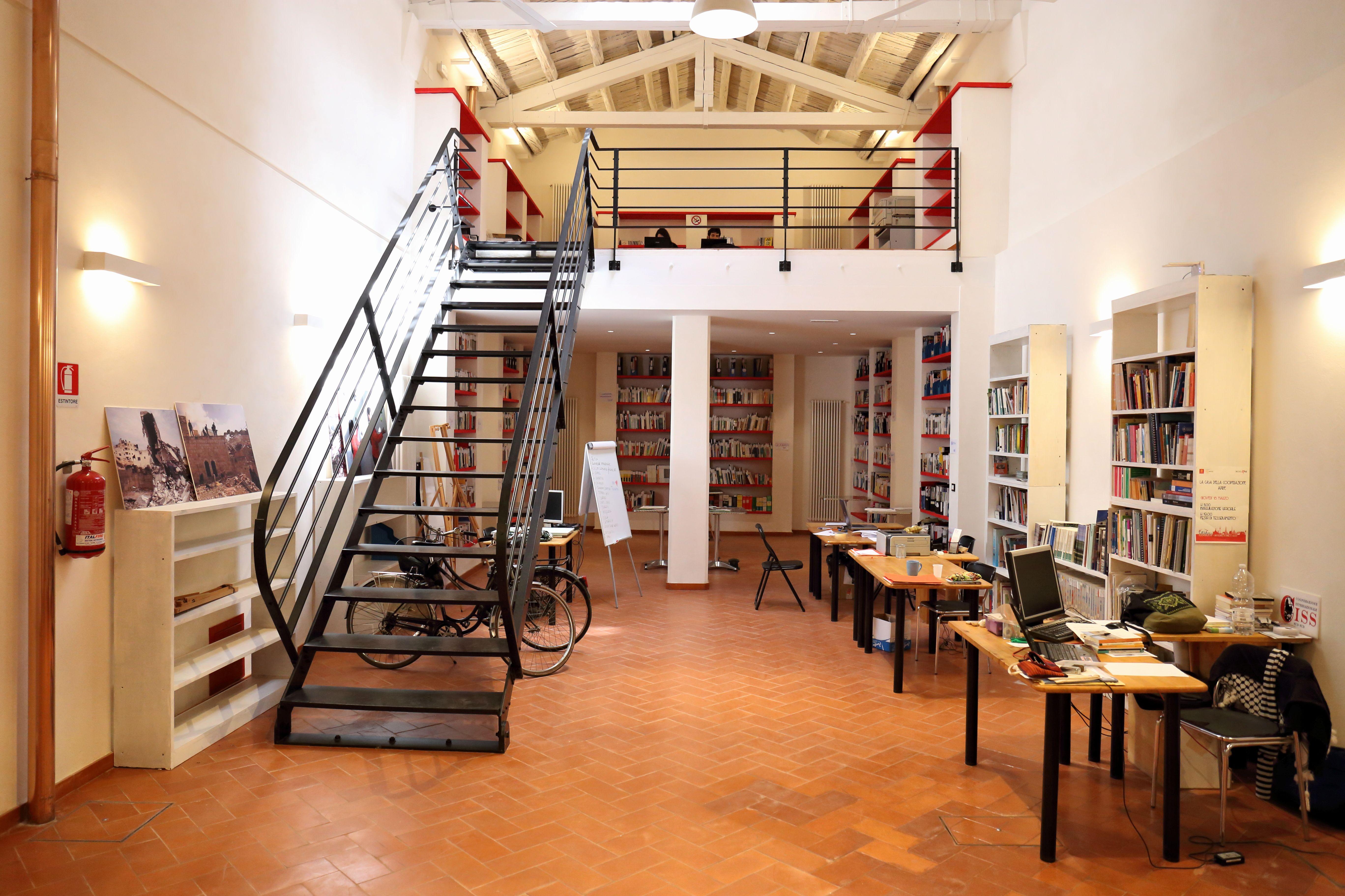 Dalla Palestina a Palermo, uno spazio di incontro per rendere omaggio all'Alternative Information Center