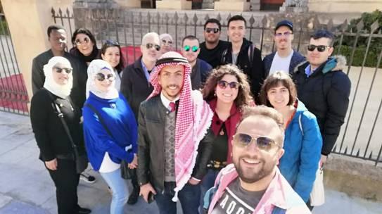 Youth Med Critica, narrazioni alternative per una società mediterranea inclusiva