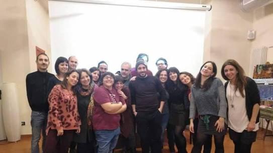 """La Casa della Cooperazione """"Progetto Giovani"""", un'esperienza di crescita e cooperazione"""