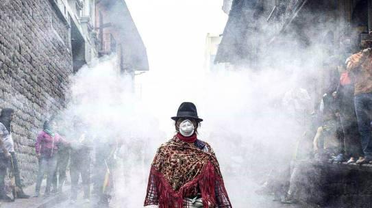 """Ecuador. Cosa è successo negli 11 giorni di lotta contro il """"paquetazo"""""""